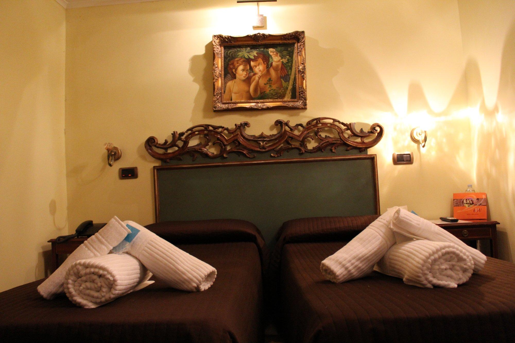 Vibel Hotel