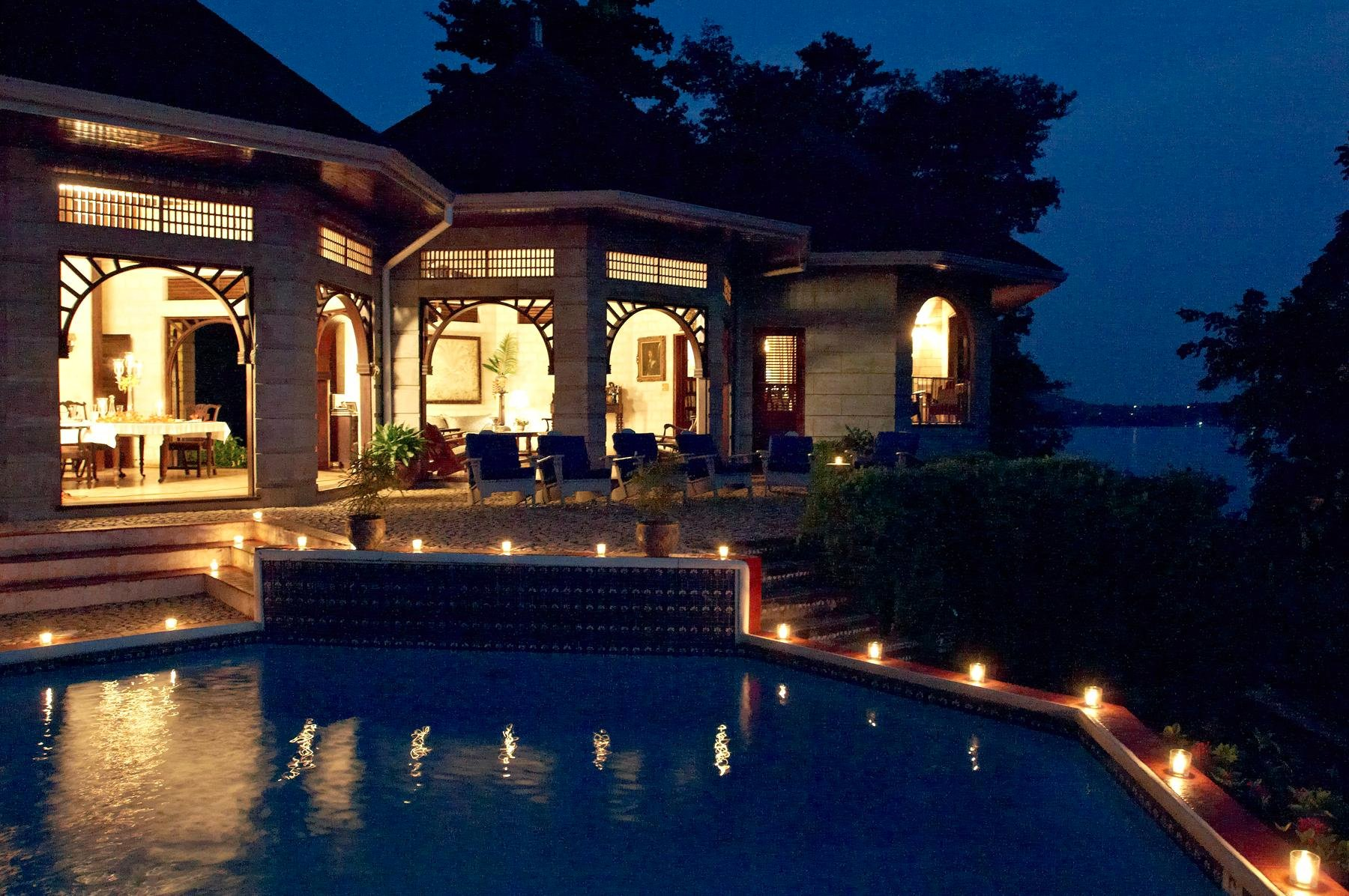 Bluefields Bay Villas