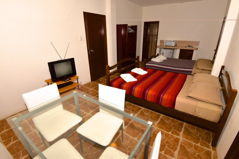 Terrace Inn