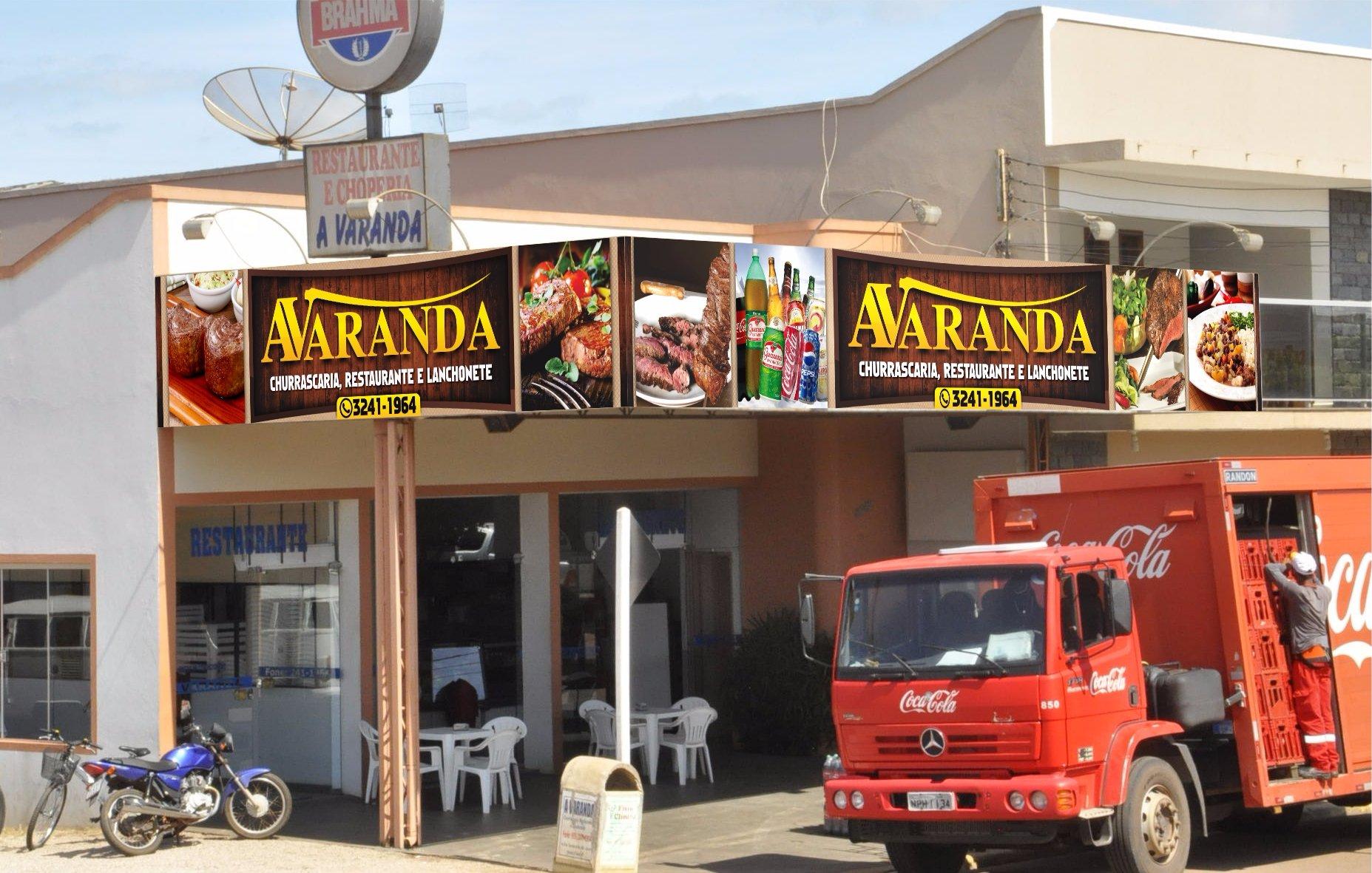 A Varanda