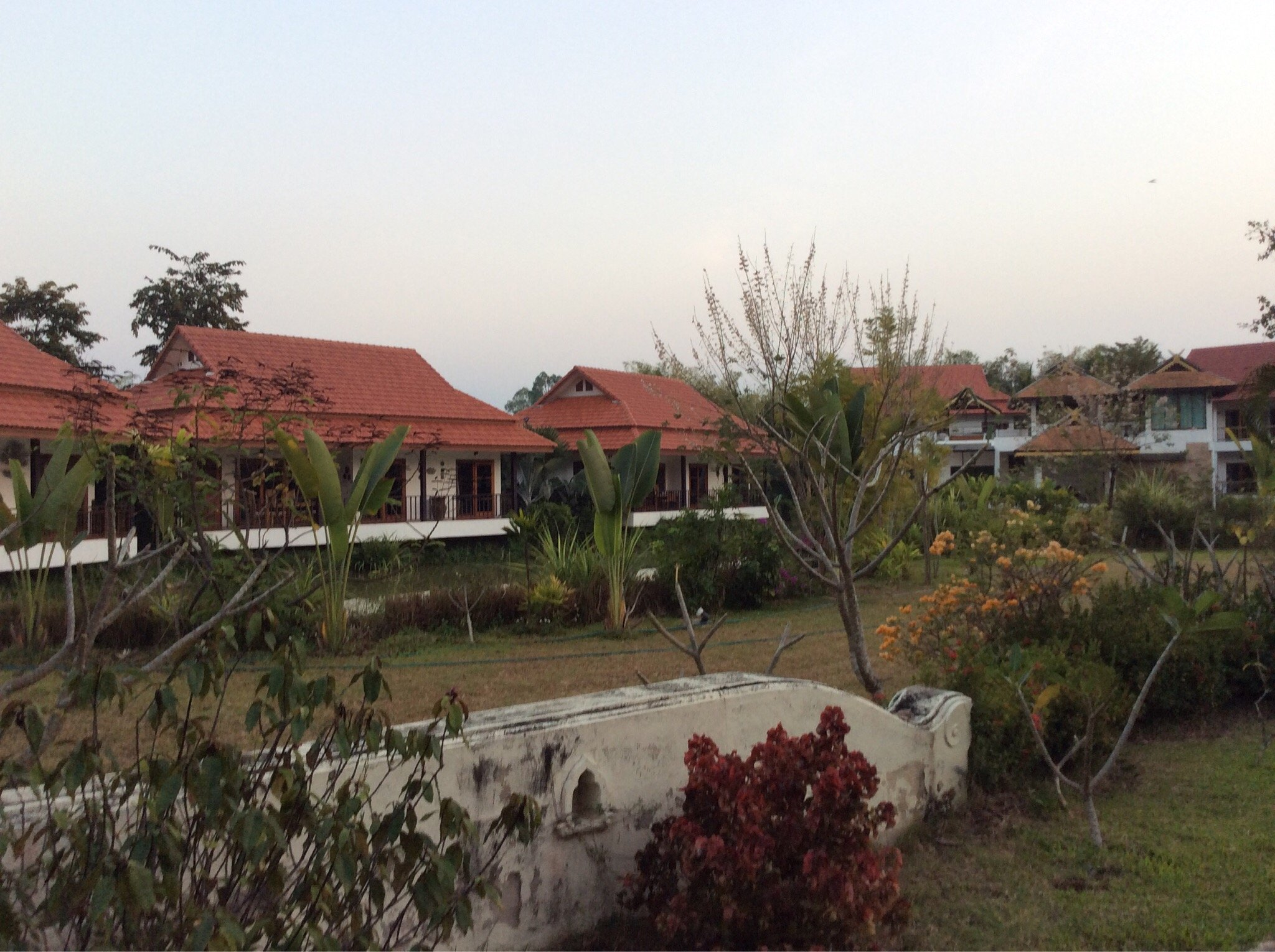 Jasmine Rice Village Boutique Resort & Spa