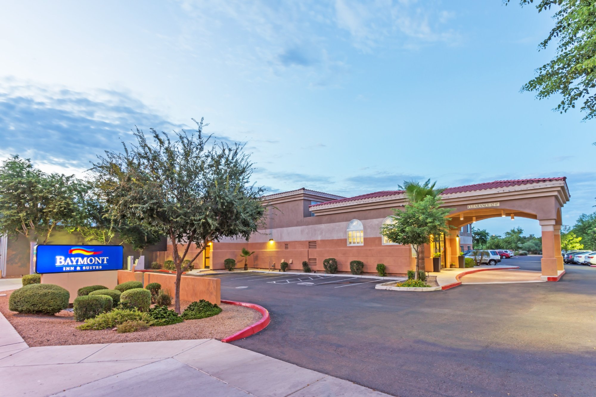 Baymont Inn & Suites Mesa Near Downtown