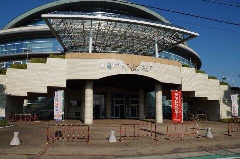Oharu Town Sports Center