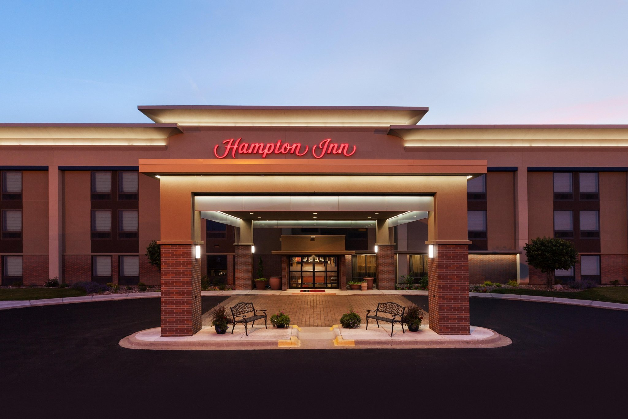 Hampton Inn by Hilton Joliet I-55