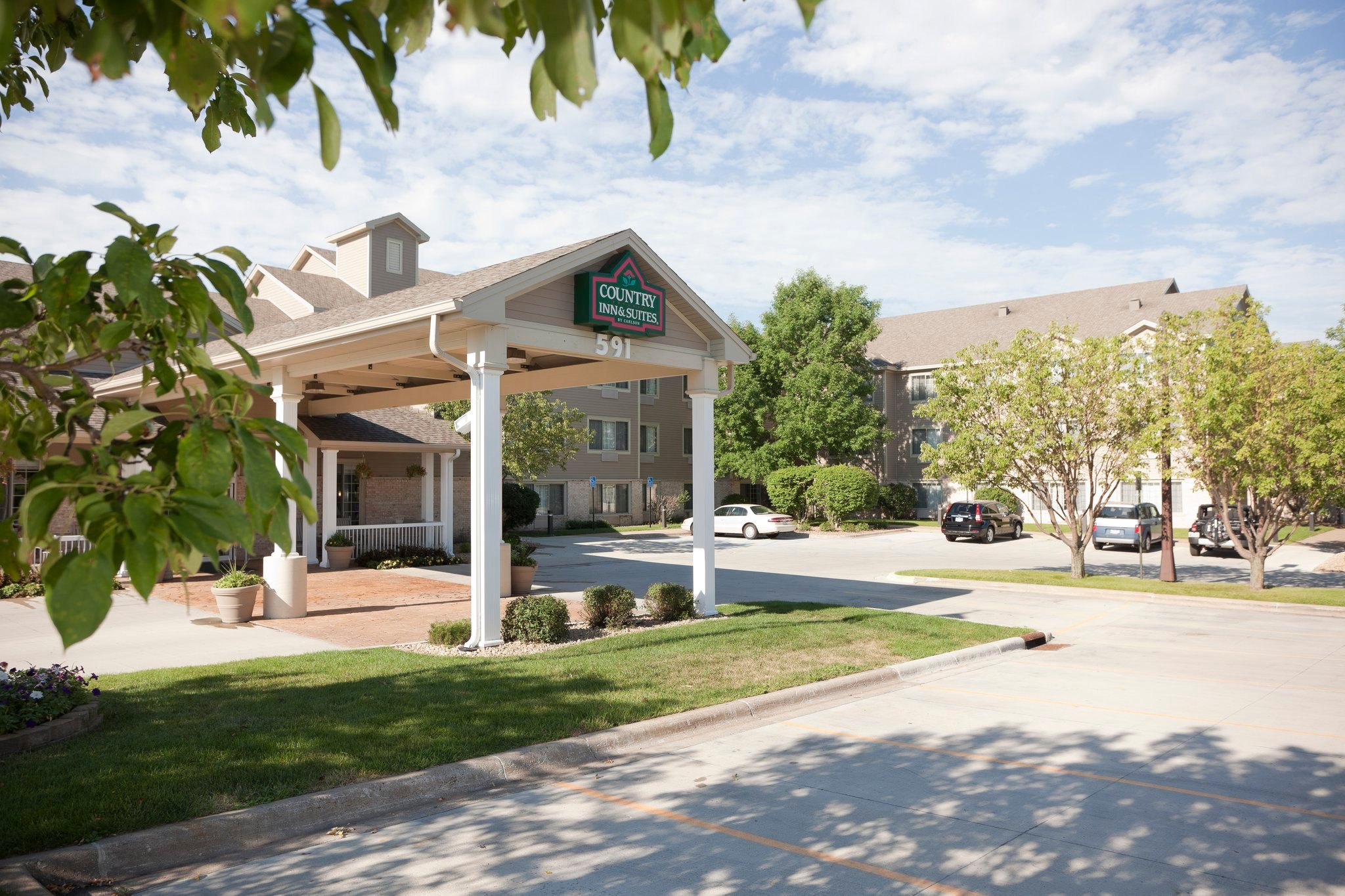 Country Inn & Suites By Carlson, Chanhassen