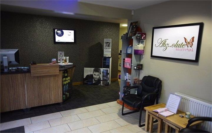 Abz olute beauty spa aberdeen all you need to know for Aberdeen beauty salon