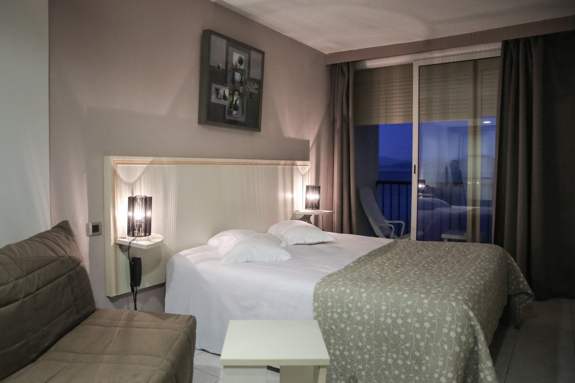 Hotel Restaurant La Pietra