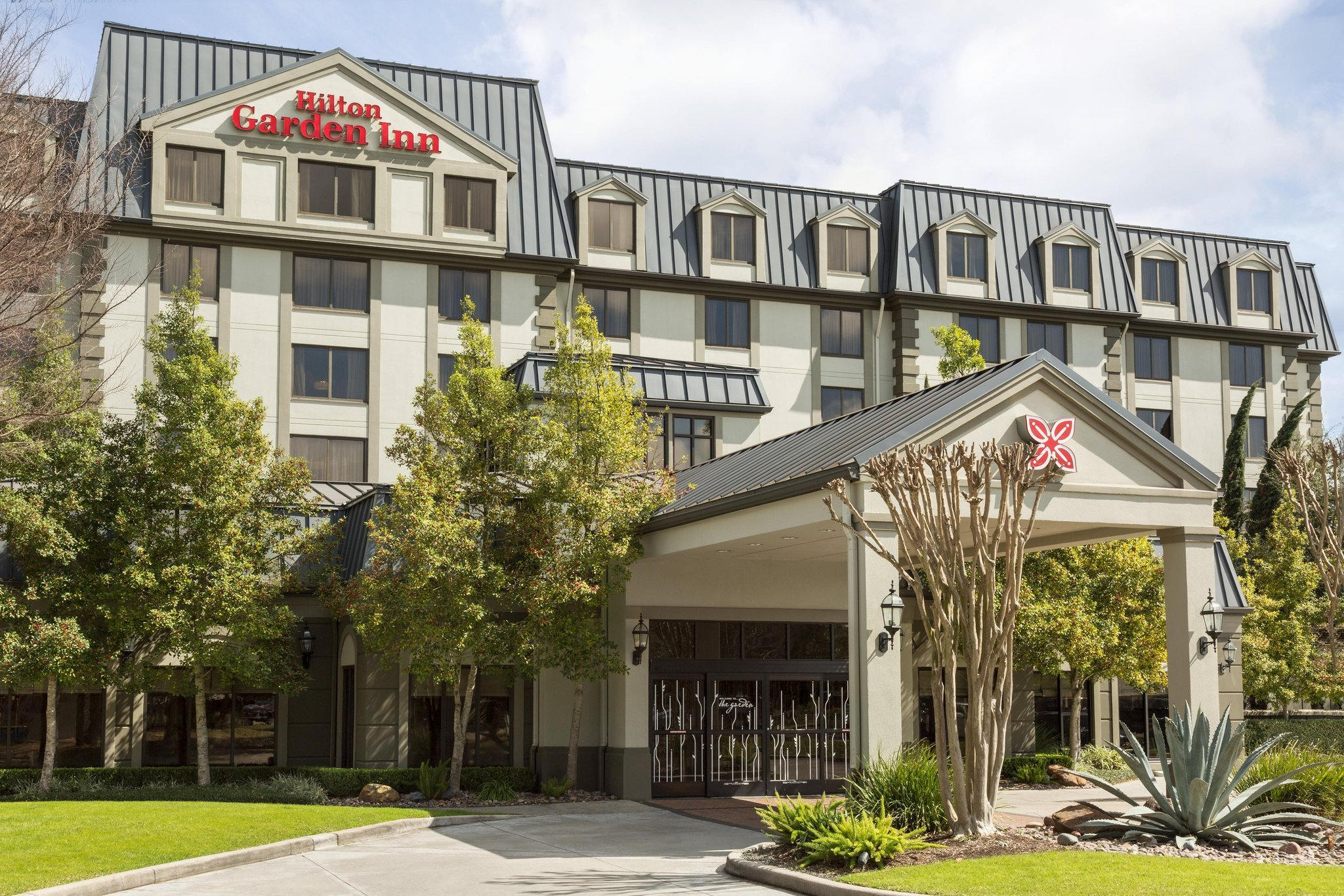 Hilton Garden Inn Houston NW/Willowbrook