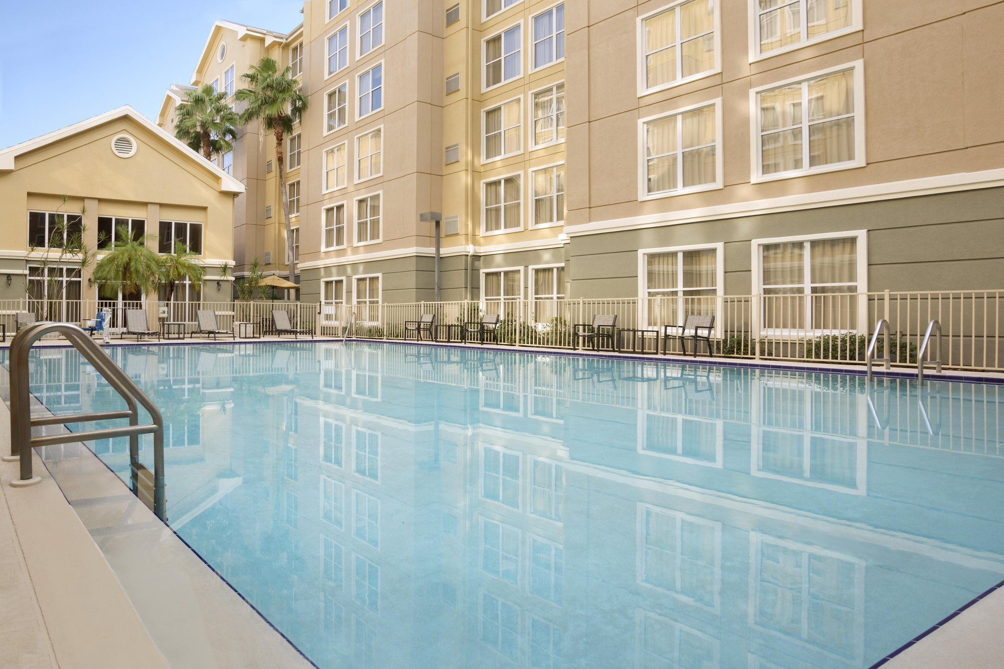 Homewood Suites Orlando-International Drive/Convention Center