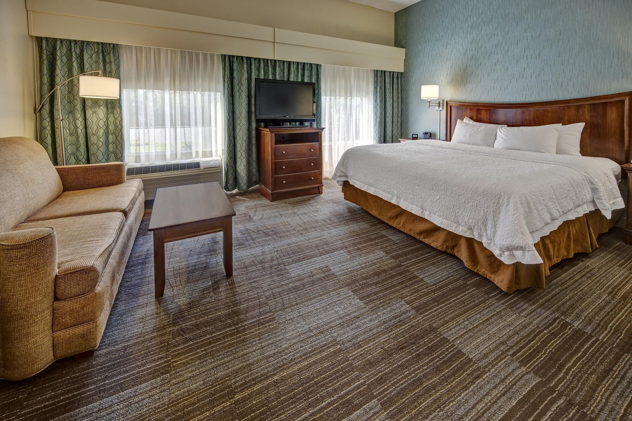 Hampton Inn & Suites Destin-Sandestin
