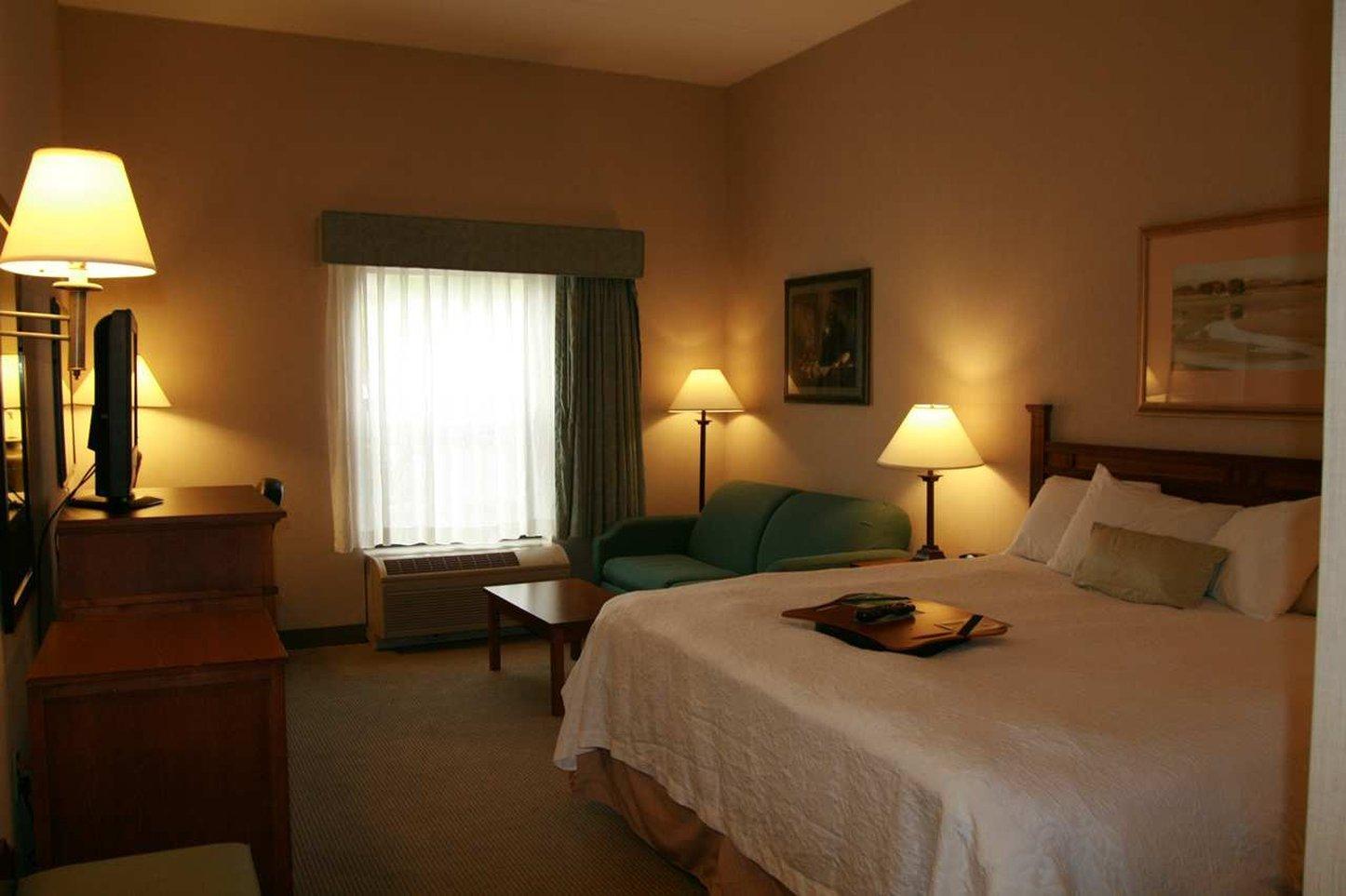 布盧姆斯堡希爾頓恆庭酒店