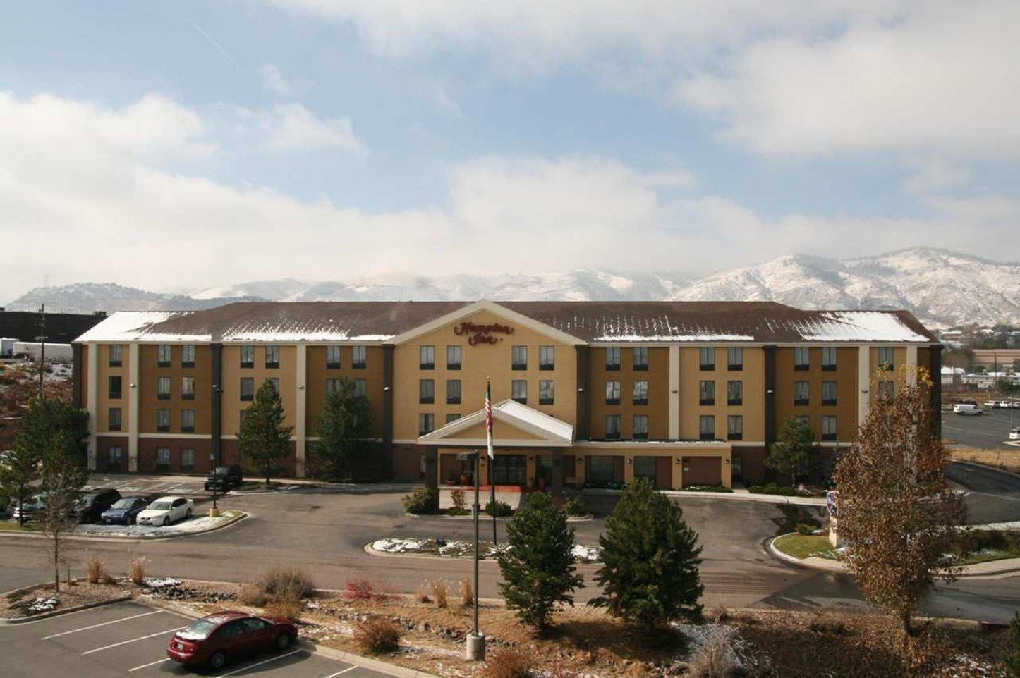 Hampton Inn Denver West / Golden