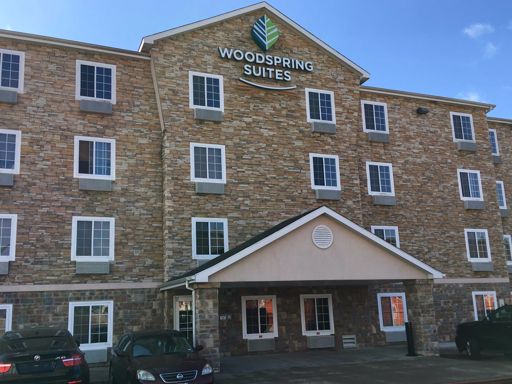 WoodSpring Suites Houston I-10 West