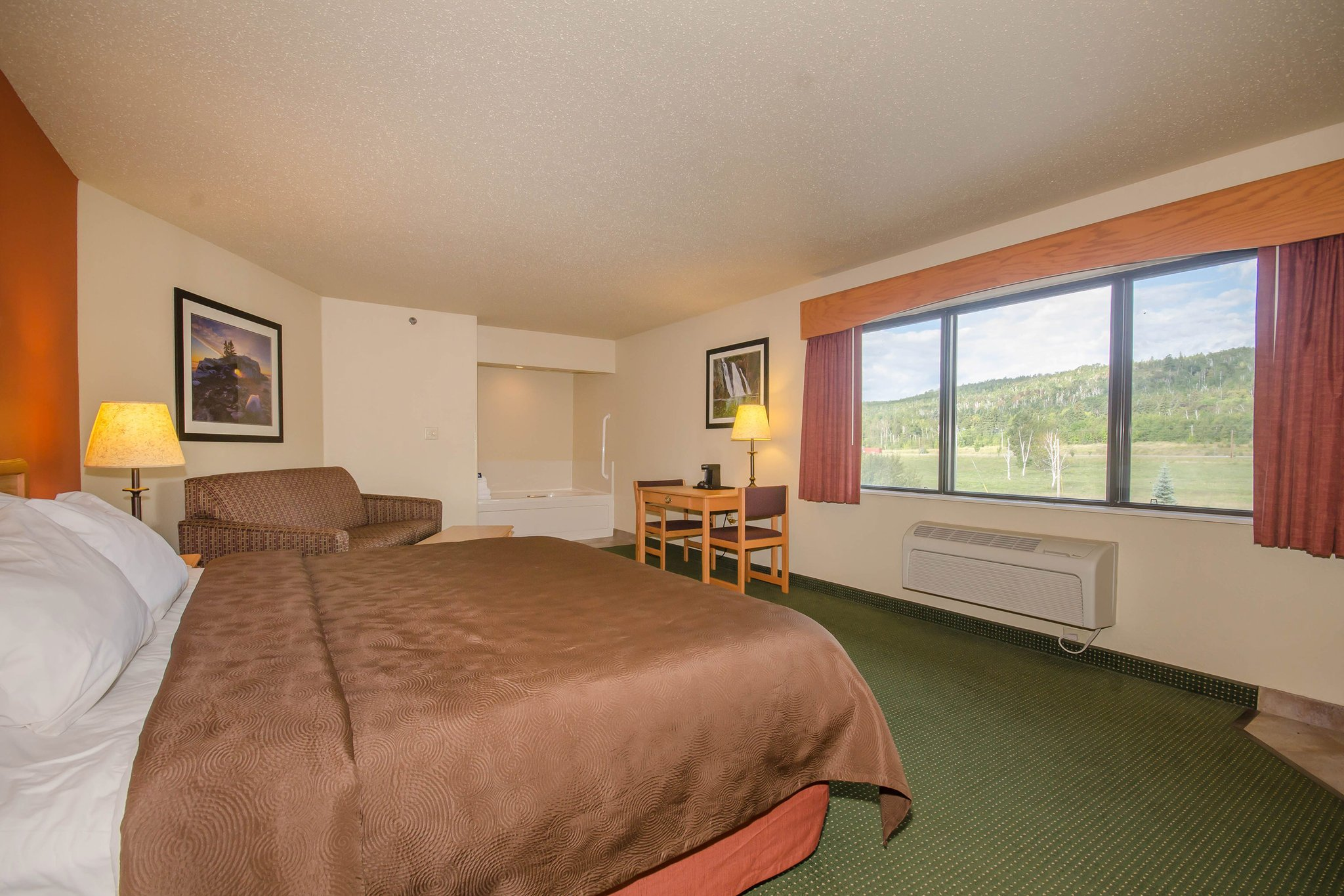 AmericInn Lodge & Suites Silver Bay