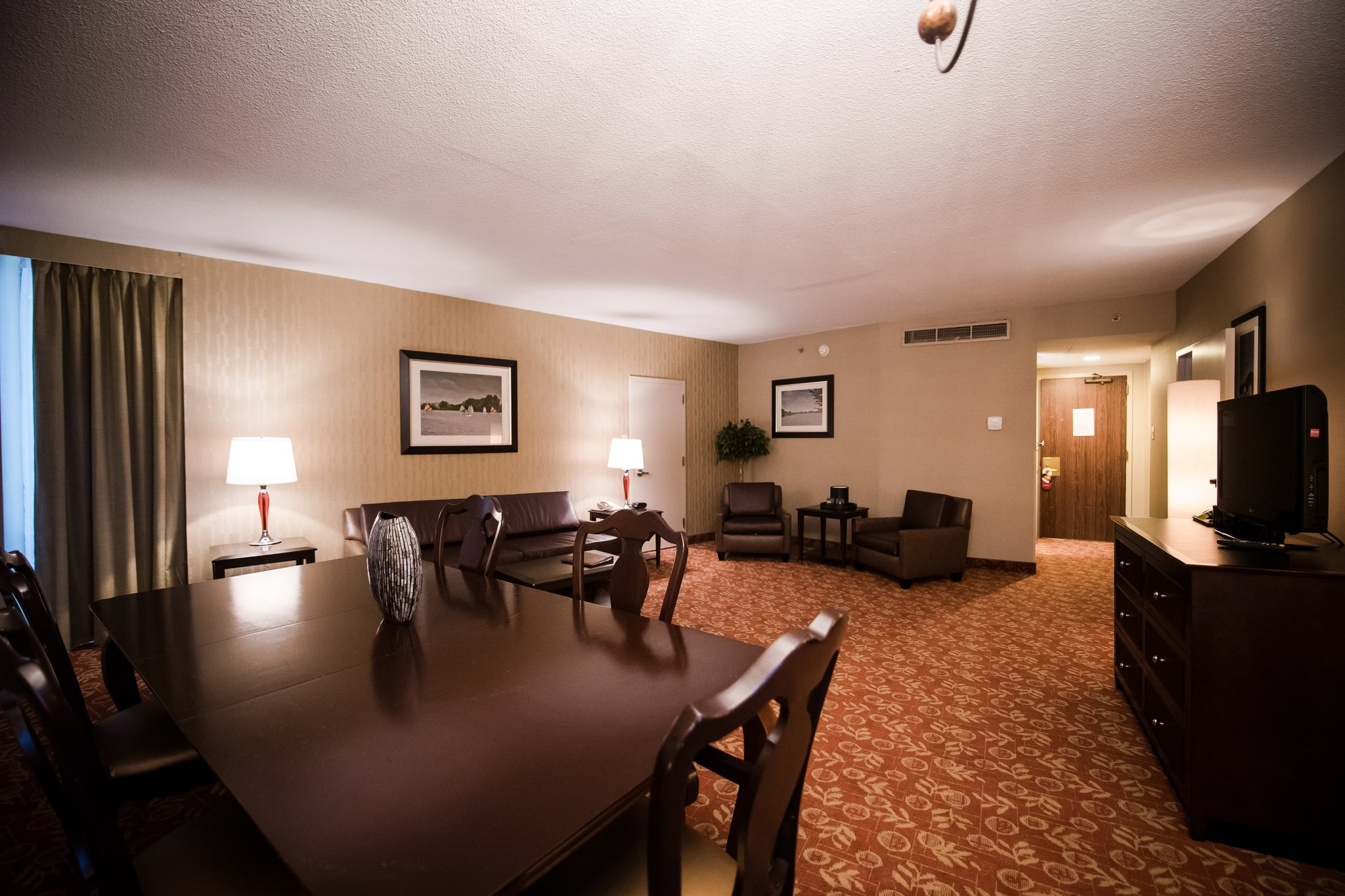 Hotel Crowne Plaza Hotel Philadelphia-Cherry Hill in