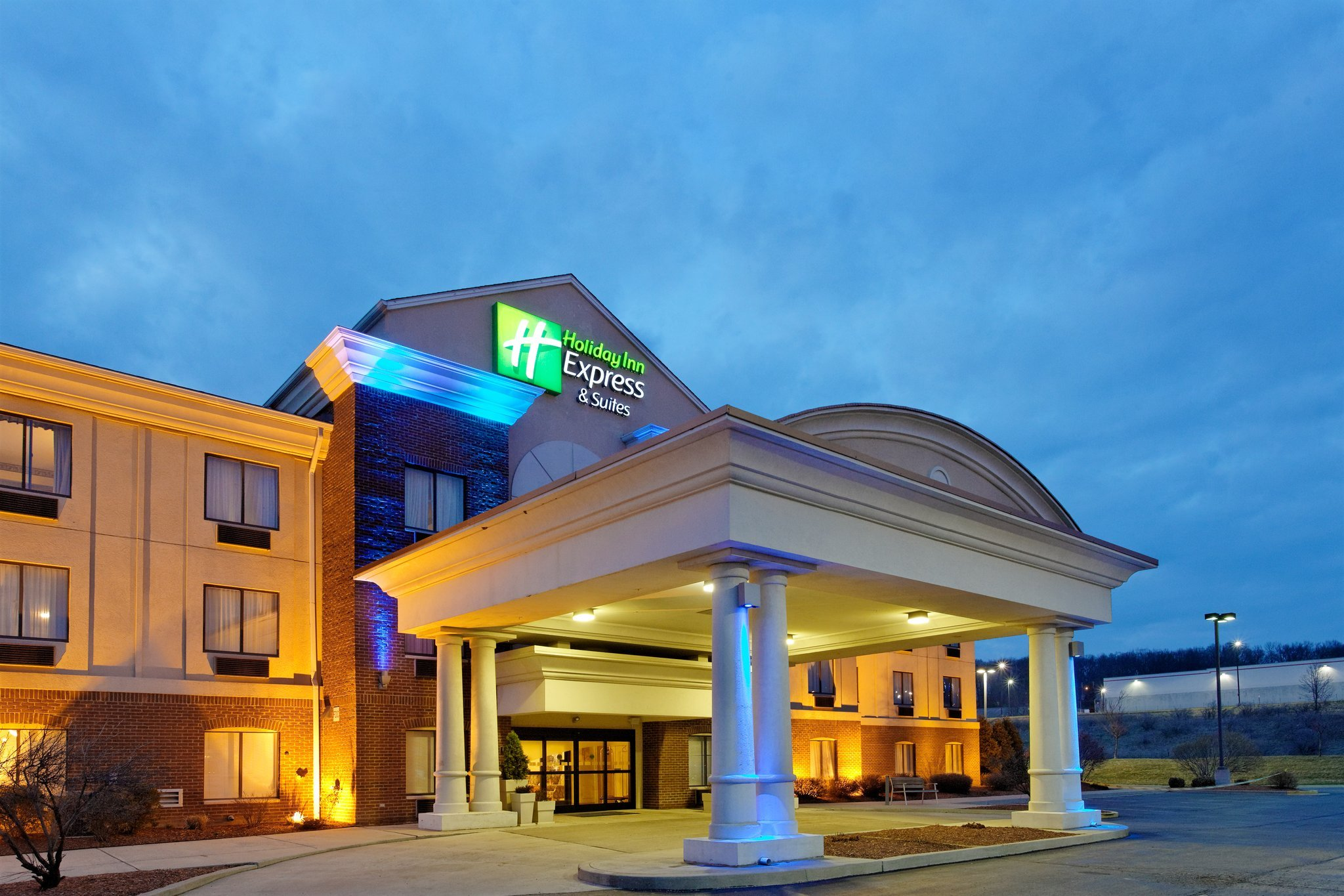 Holiday Inn Express Lancaster