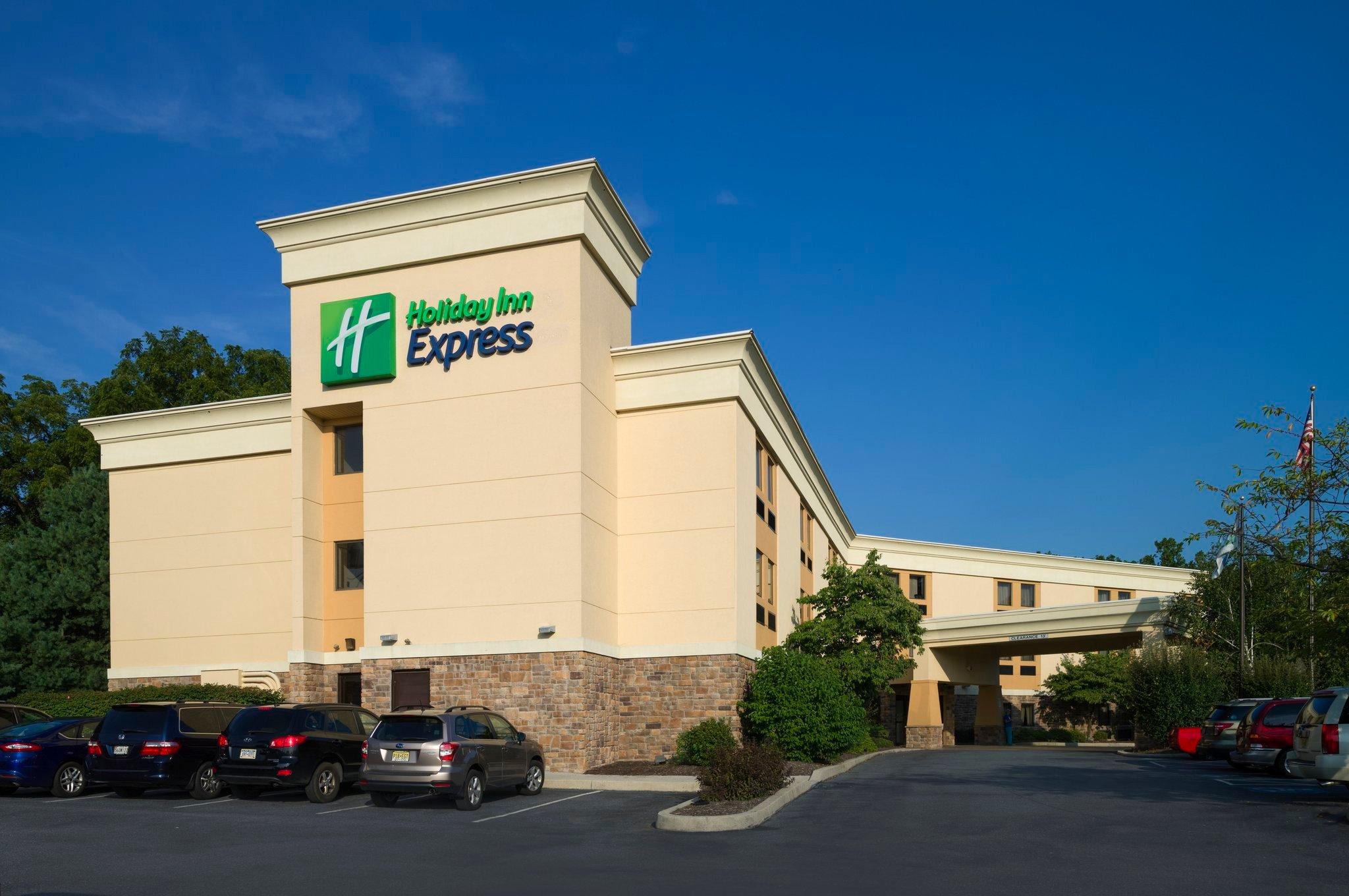Holiday Inn Express Hershey (Harrisburg Area)