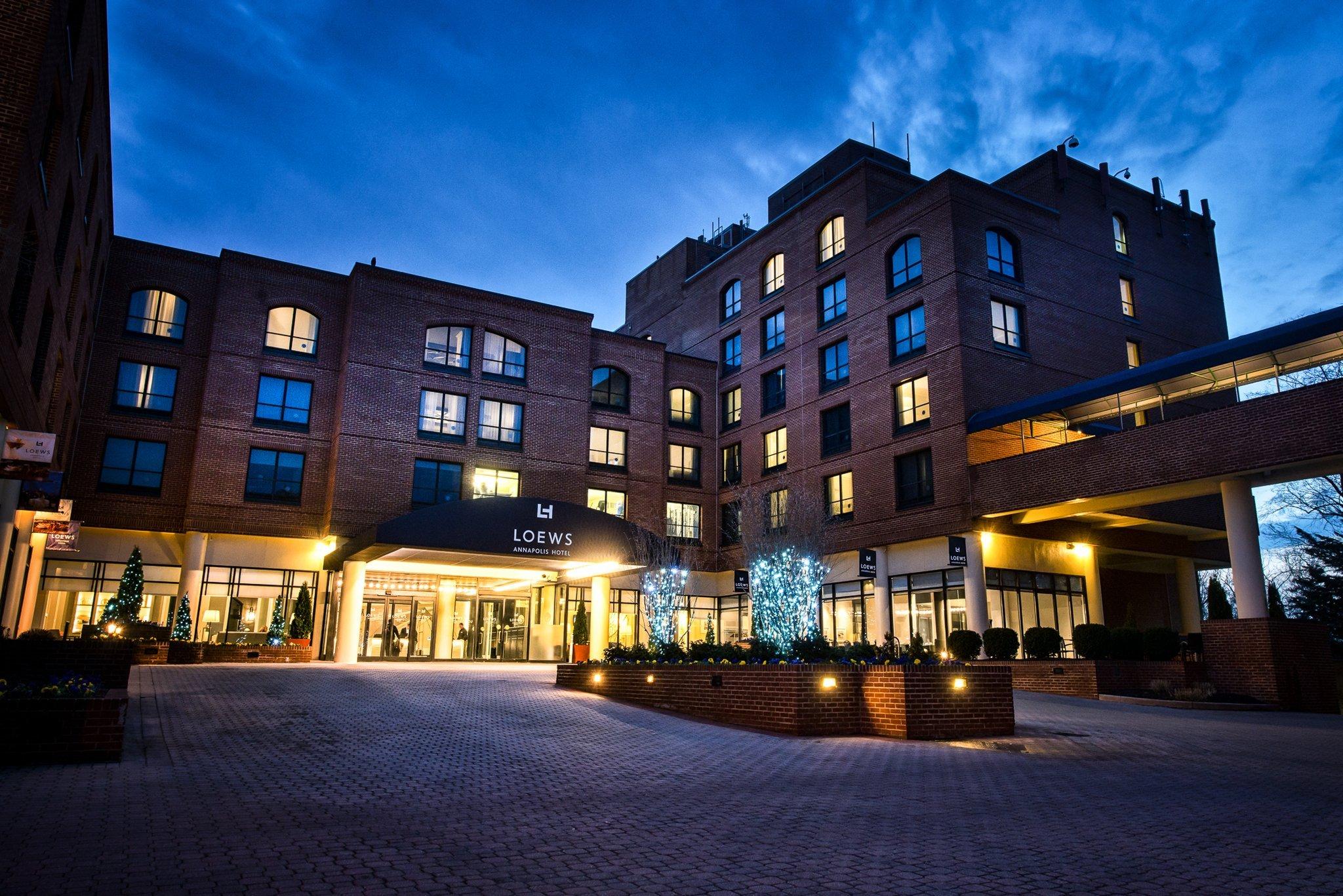 로우스 아나폴리스 호텔