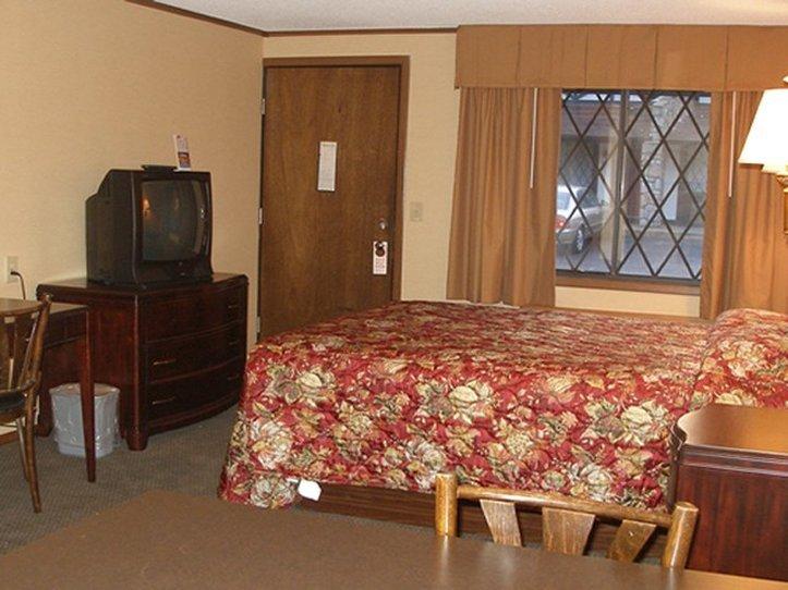 Red Carpet Inn Charlottesville: Bewertungen, Fotos ...
