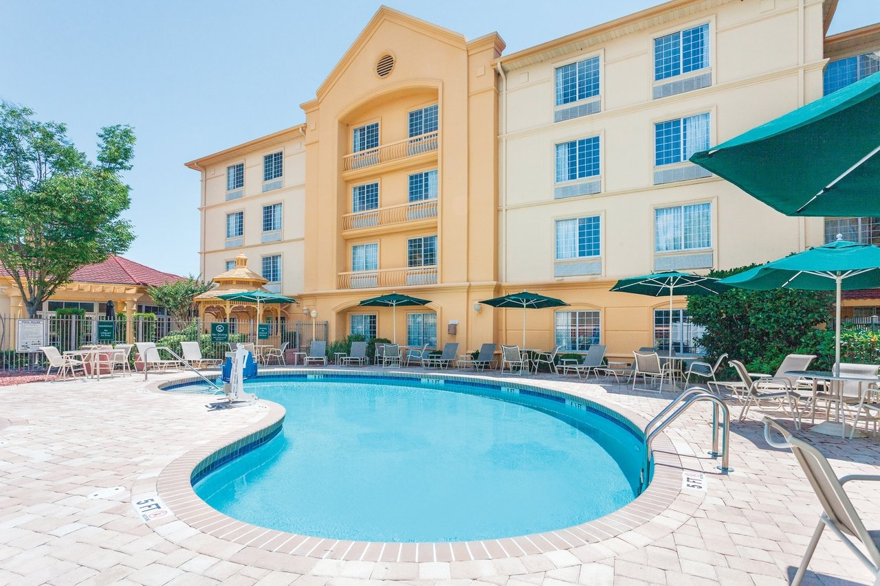 La Quinta Inn & Suites Myrtle Beach Broadway Area