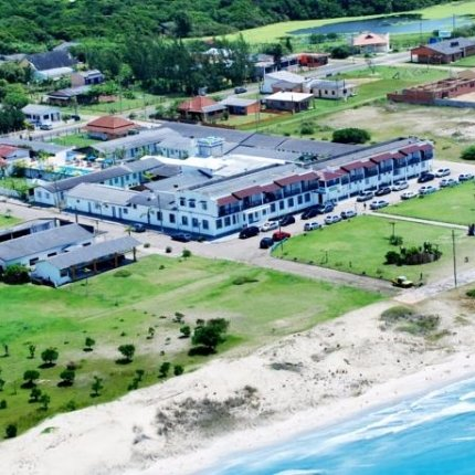 Rondinha Hotel