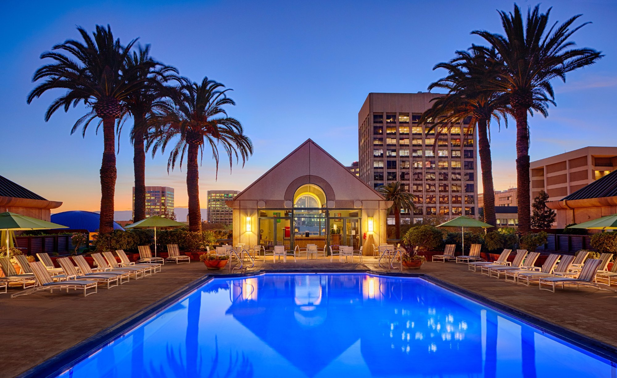 fairmont san jose updated 2017 prices hotel reviews ca