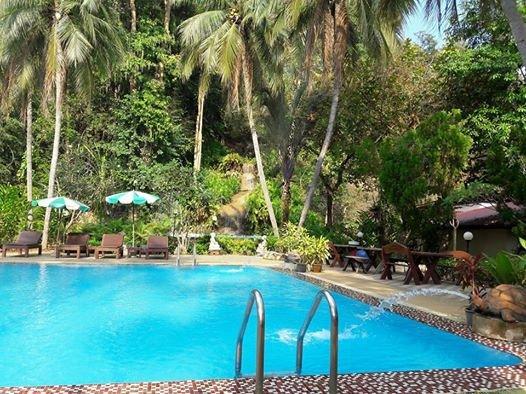 River Kwai Village (Jungle Resort)