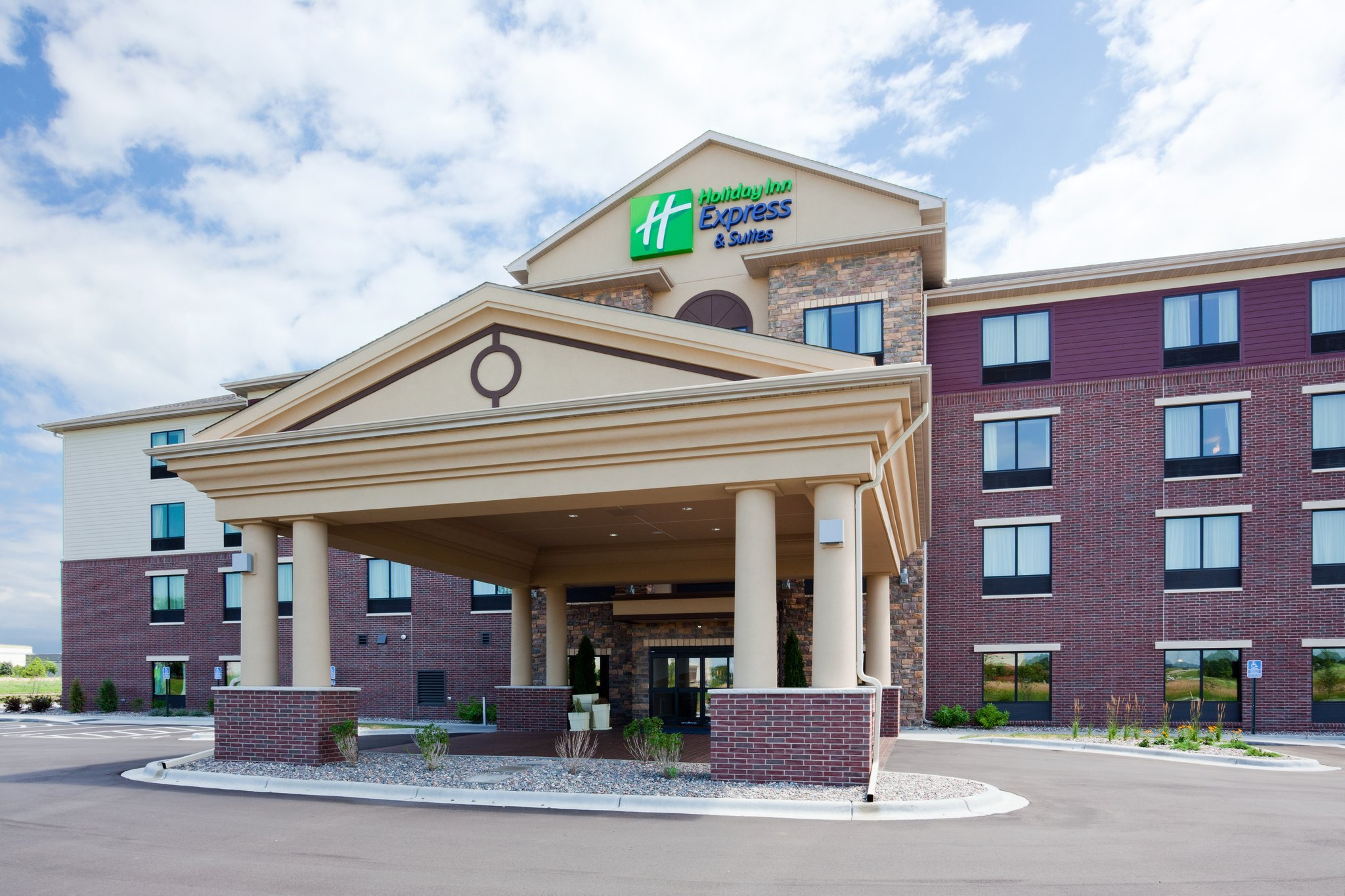 Holiday Inn Express Hotel & Suites Minneapolis SW - Shakopee