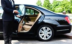 Private Chauffeur & Town Car Service