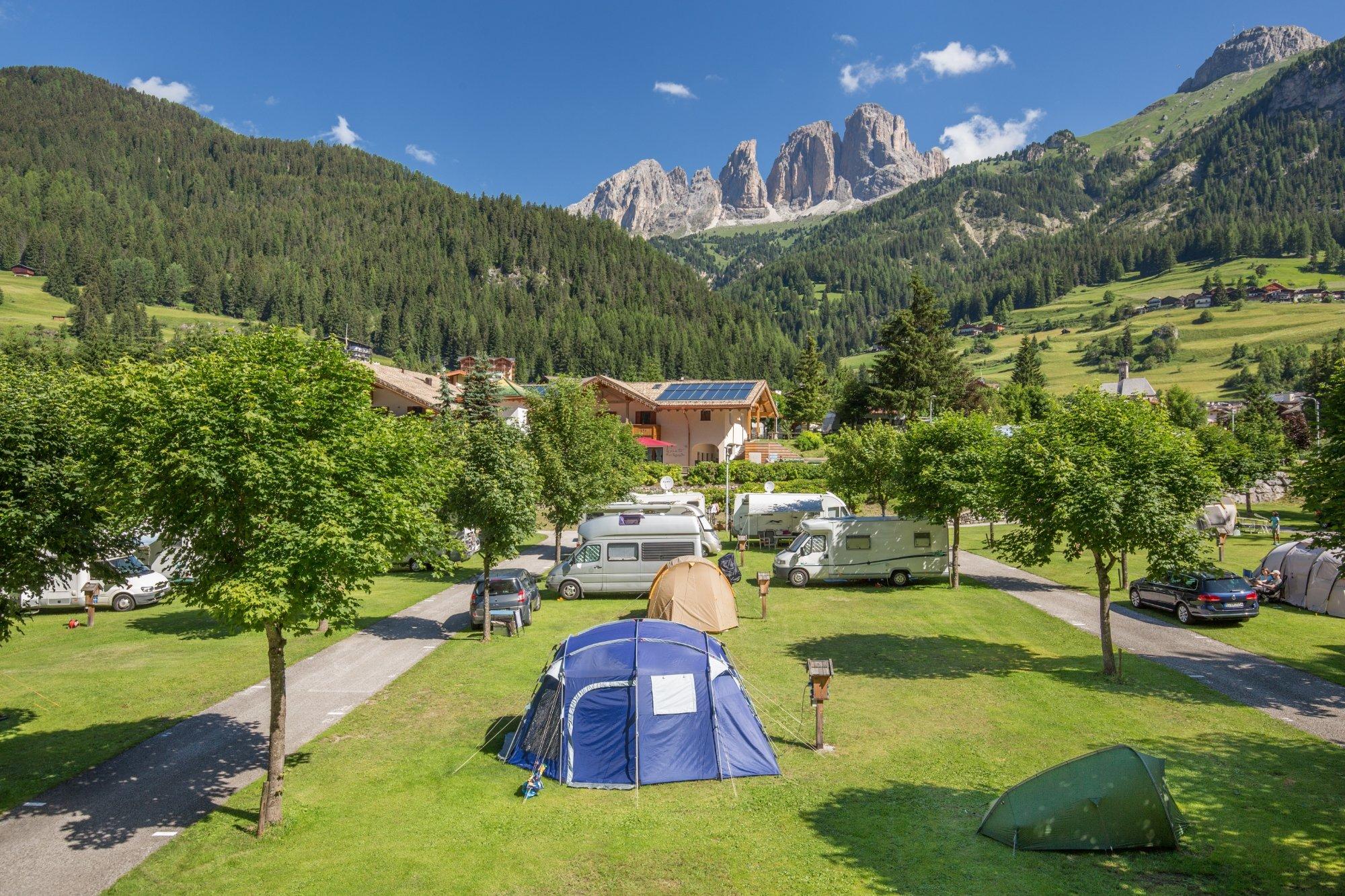 Caravan Parc Miravalle