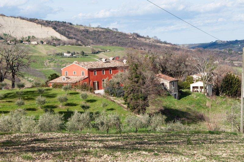Agriturismo Casa Martelletto