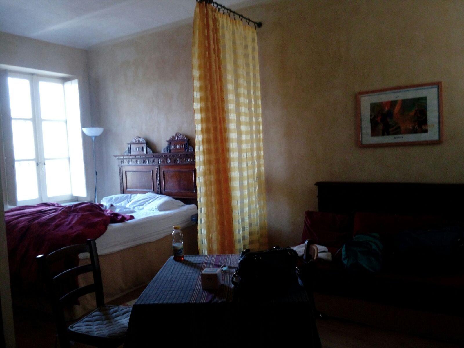 安蒂卡卡薩內比奧羅飯店