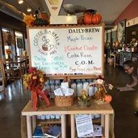 The Coffee Barrel
