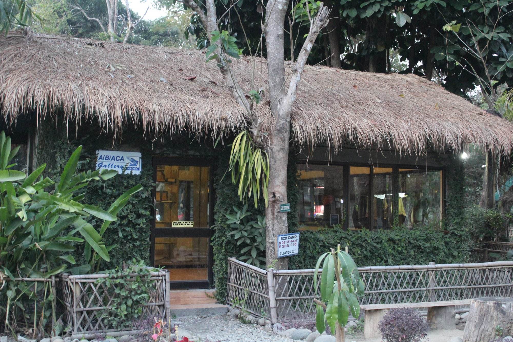 Nameri Eco Camp