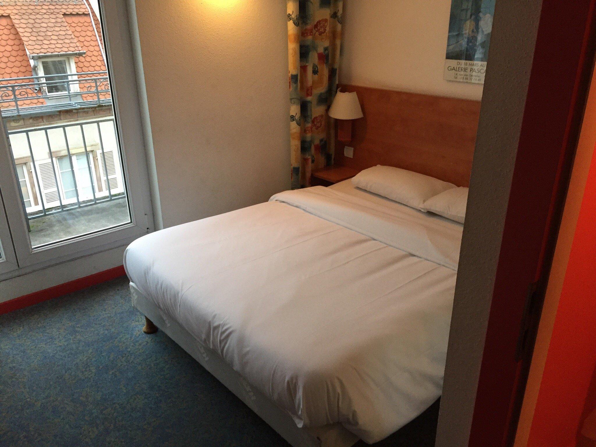 Hotel Le 21eme