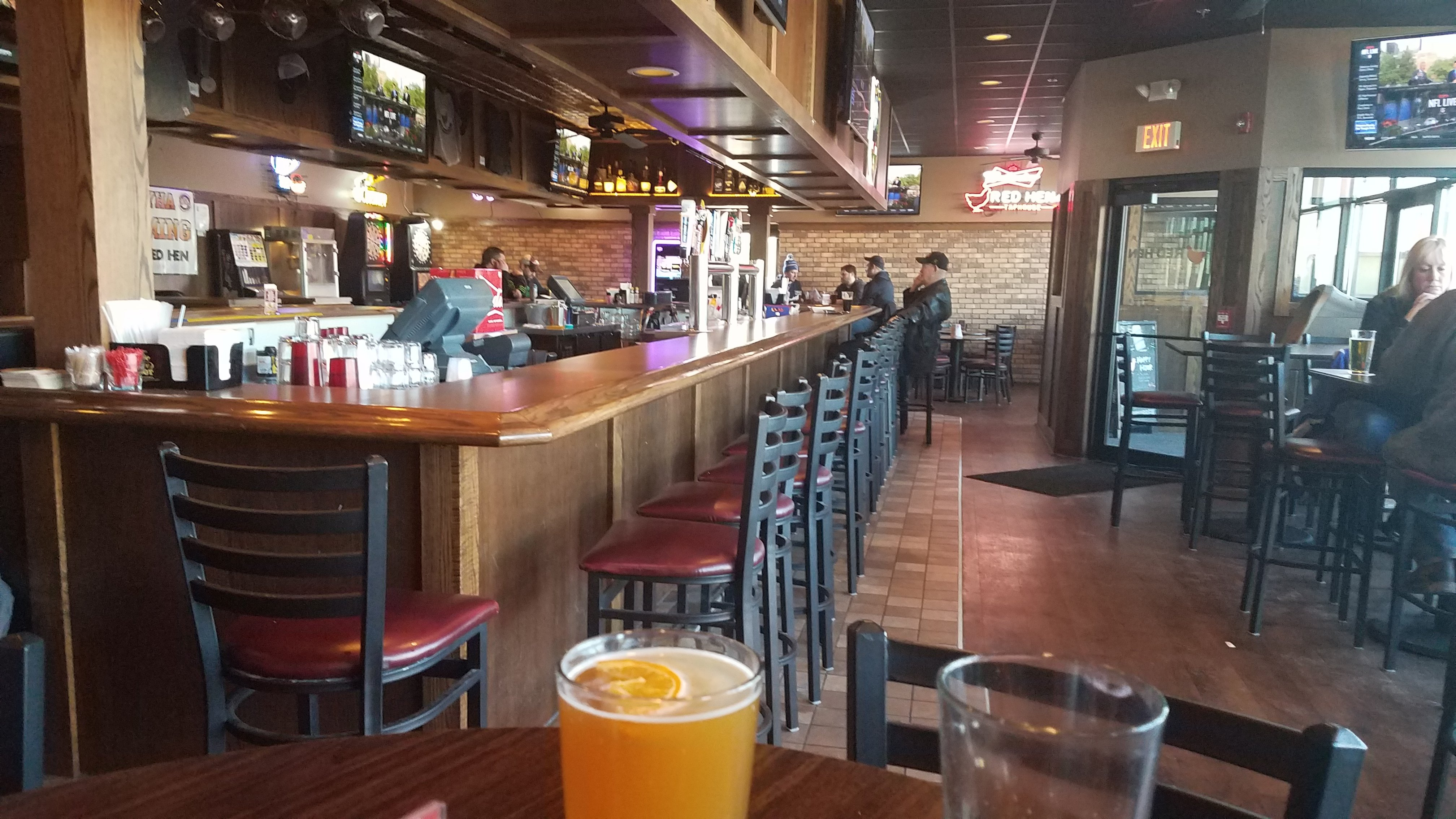 Red Hen Tap House Dilworth Restaurant Reviews Phone Number