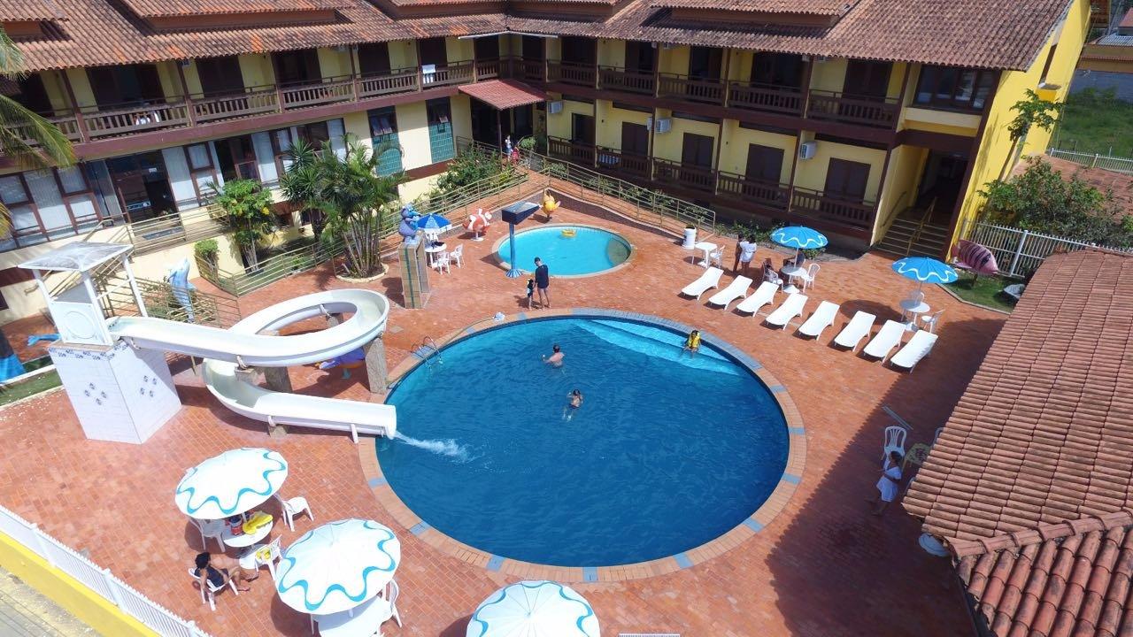 Praia Grande Hotel