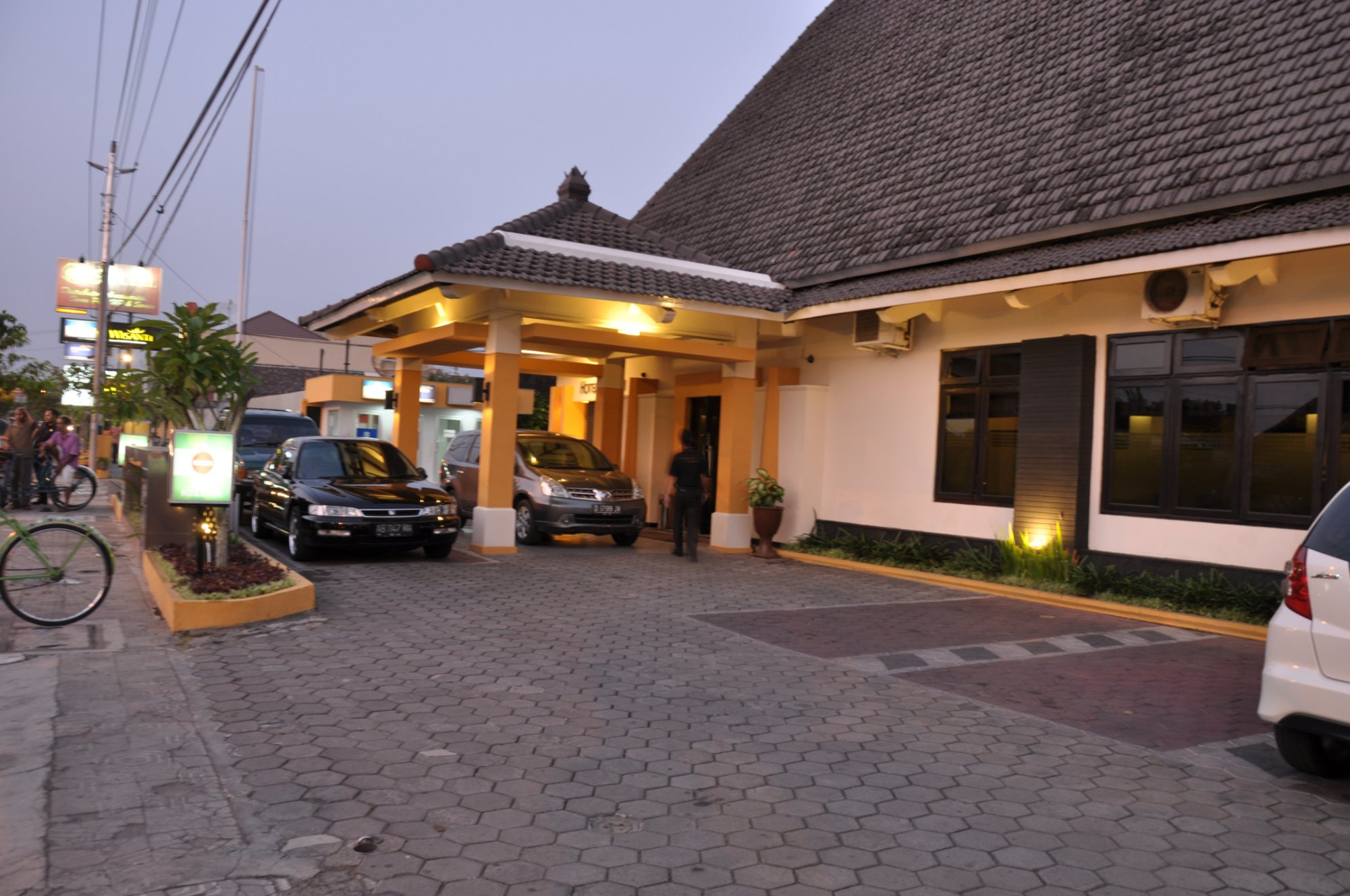 Hotel Wisanti