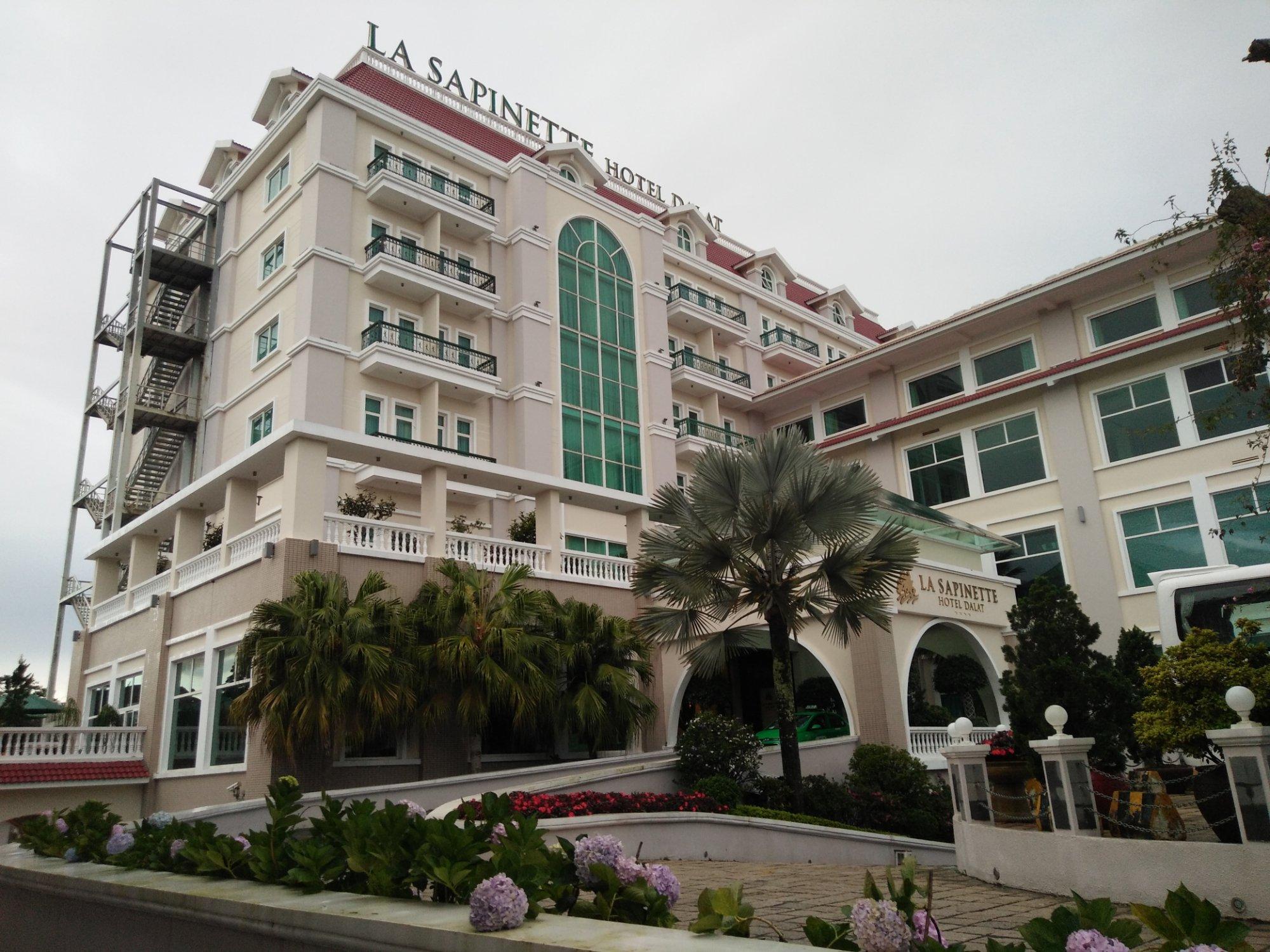 拉薩皮納特酒店