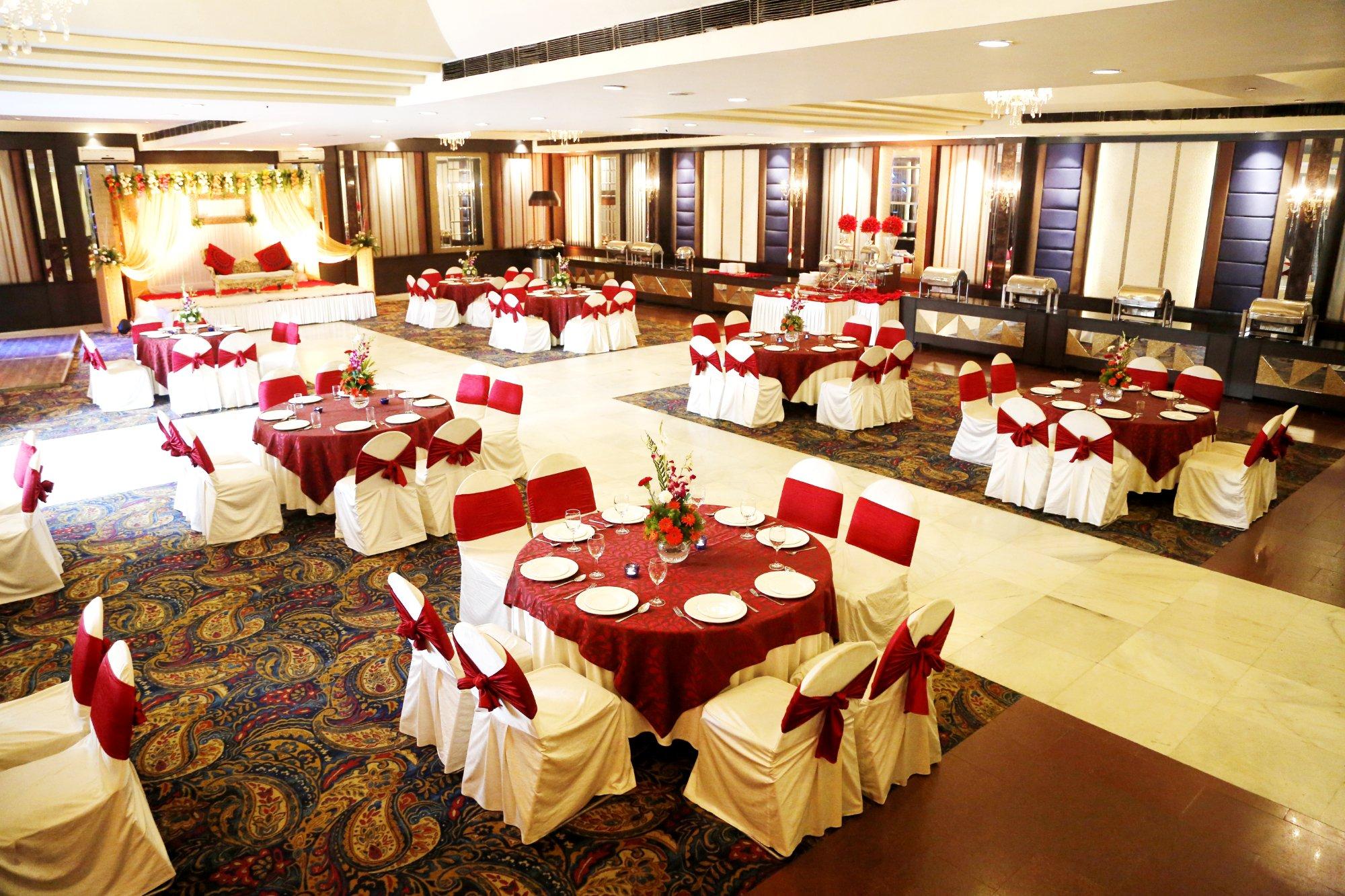 The Regent Park Hotel