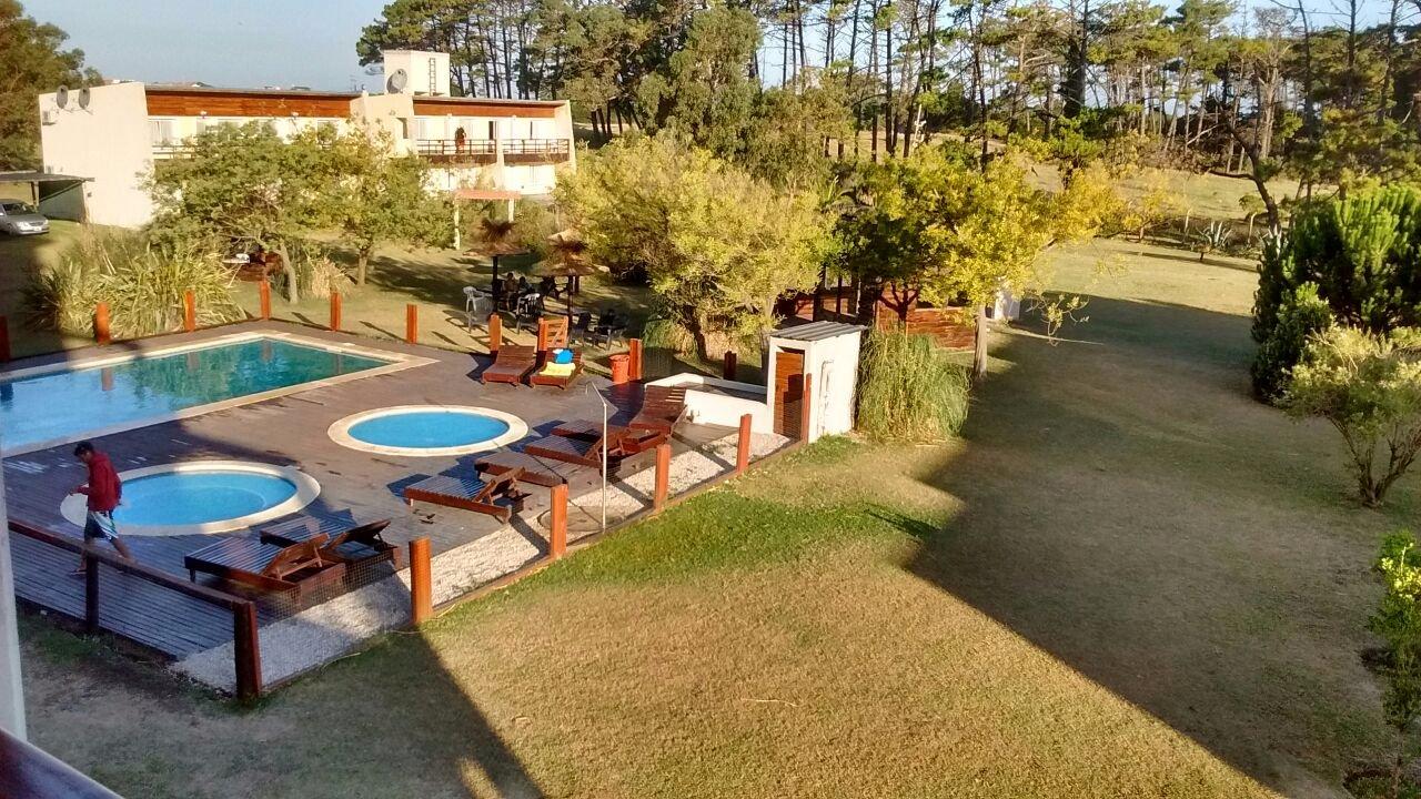 Puerta del Bosque Spa & Resort