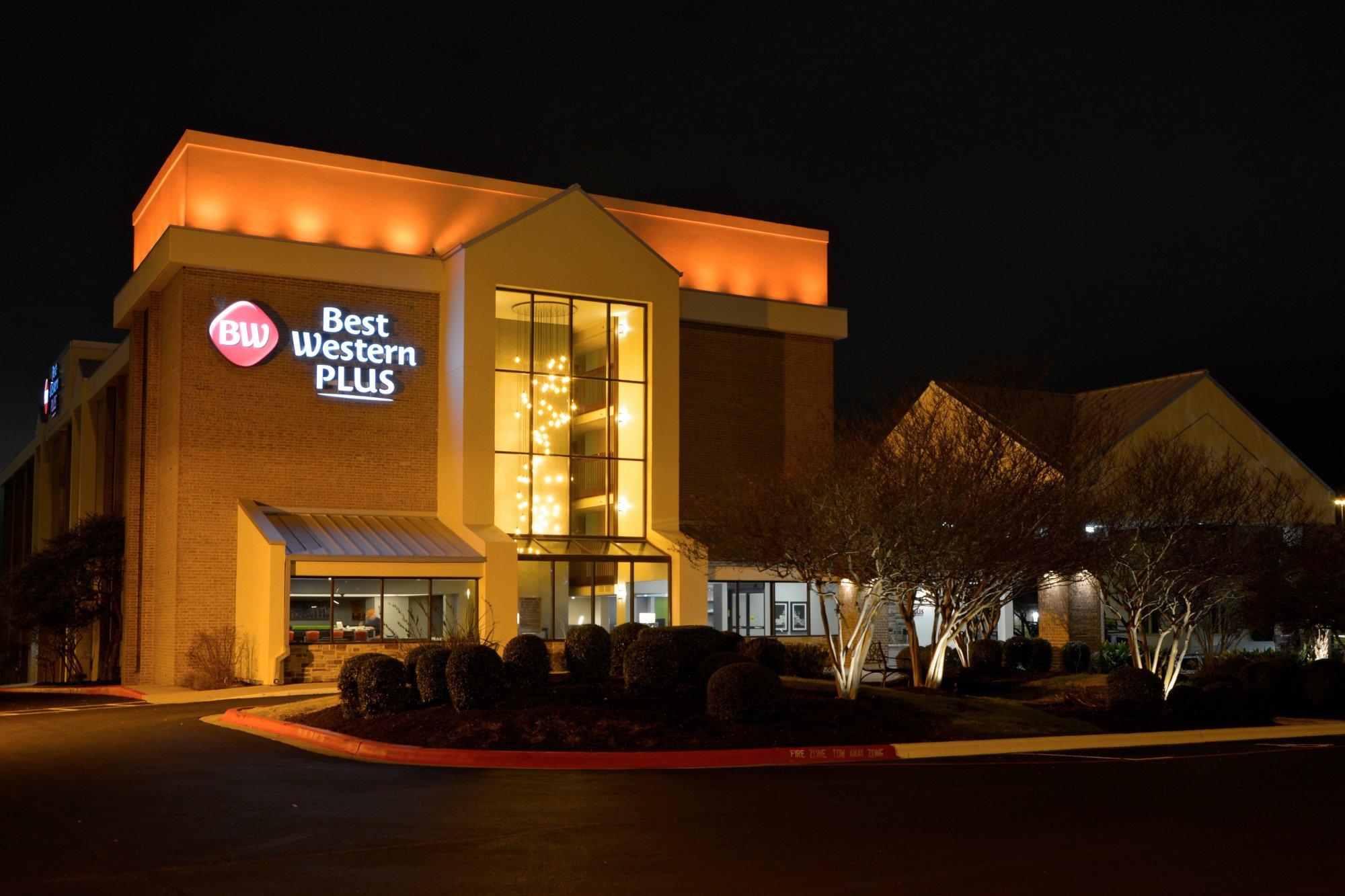 Best Western Plus Austin Central