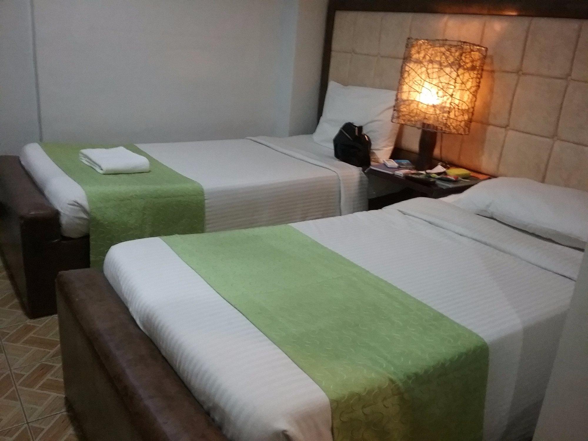 Ecoland Suites & Inn