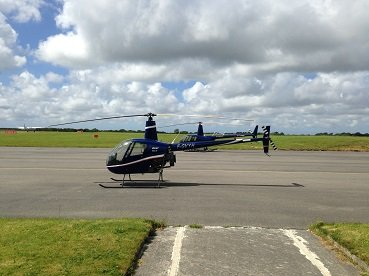 Association des Pilotes Helicoptere du Finistere