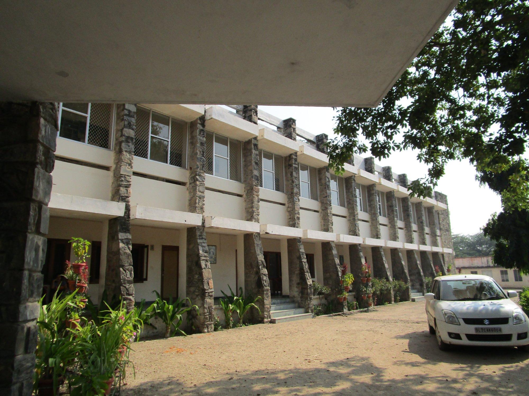 Hotel Tiger Den