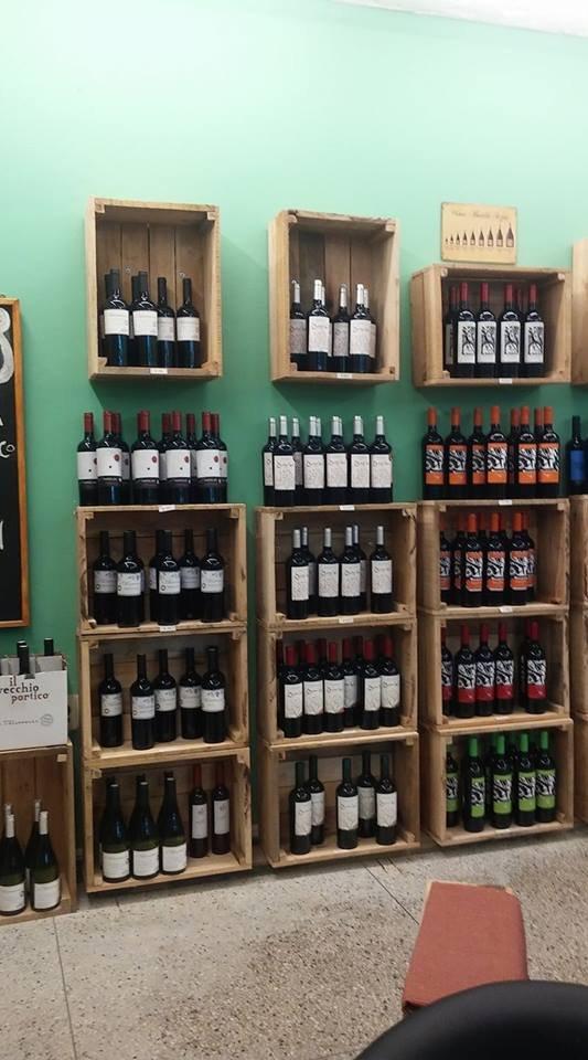 Vinos uruguayos de exportación