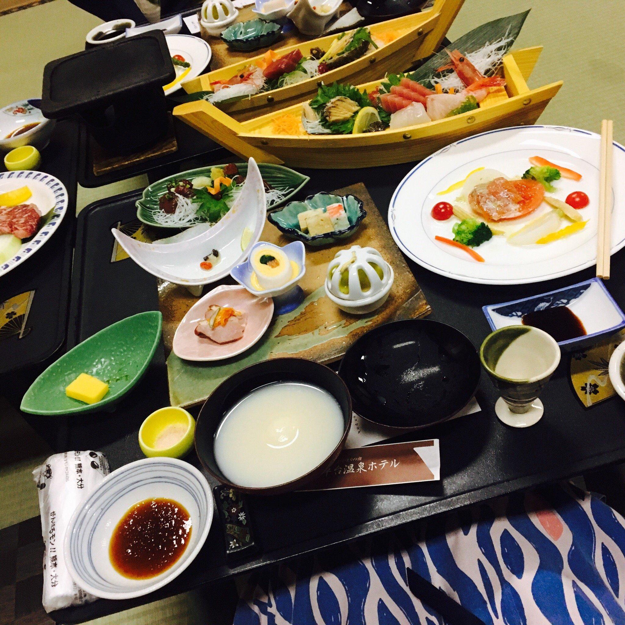 Nanpeidai Onsen Hotel
