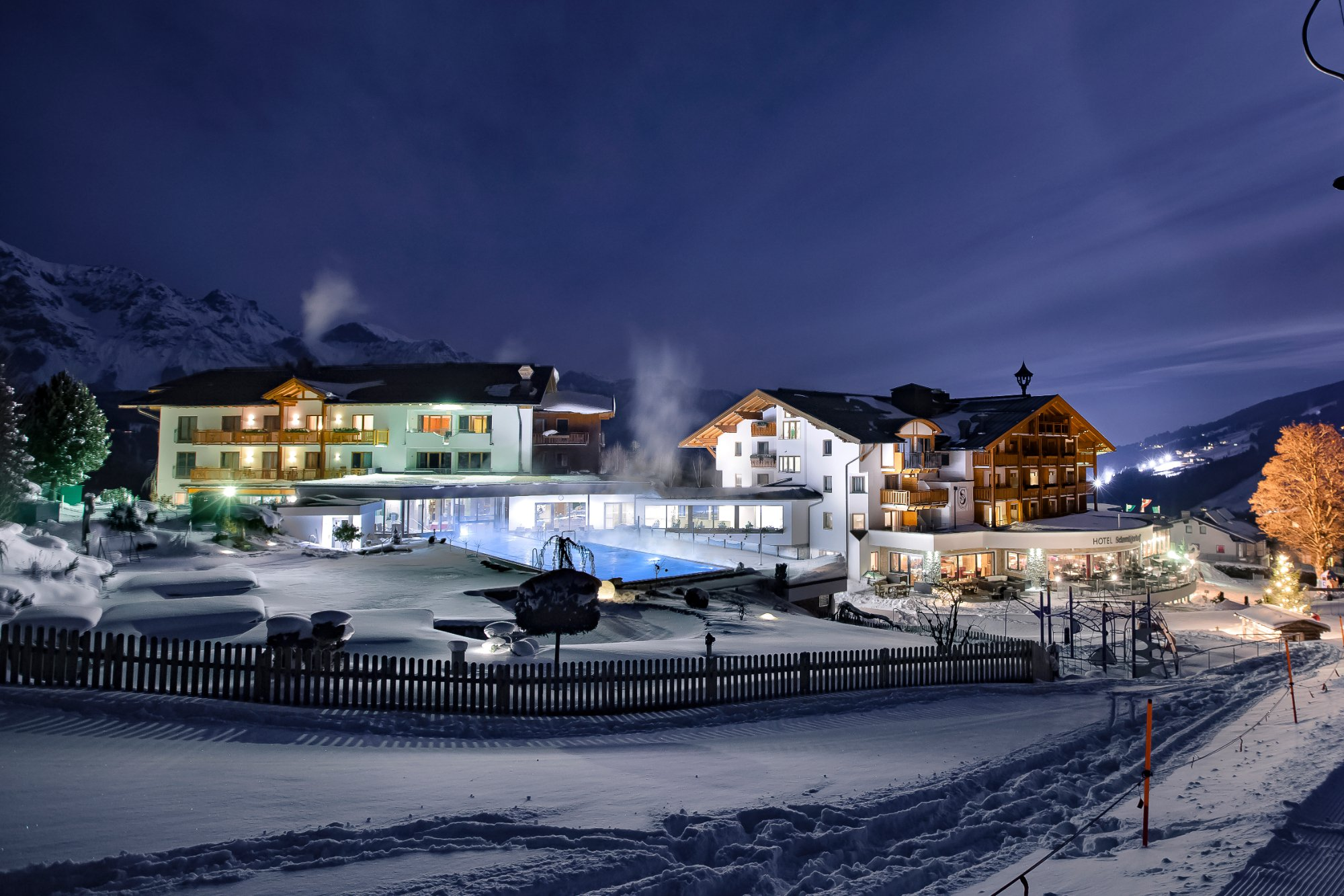 Hotel Schwaigerhof