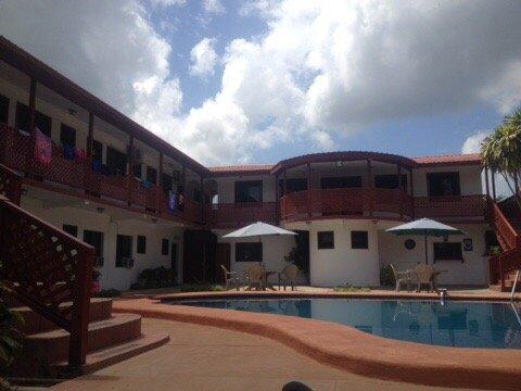 Aguada Hotel
