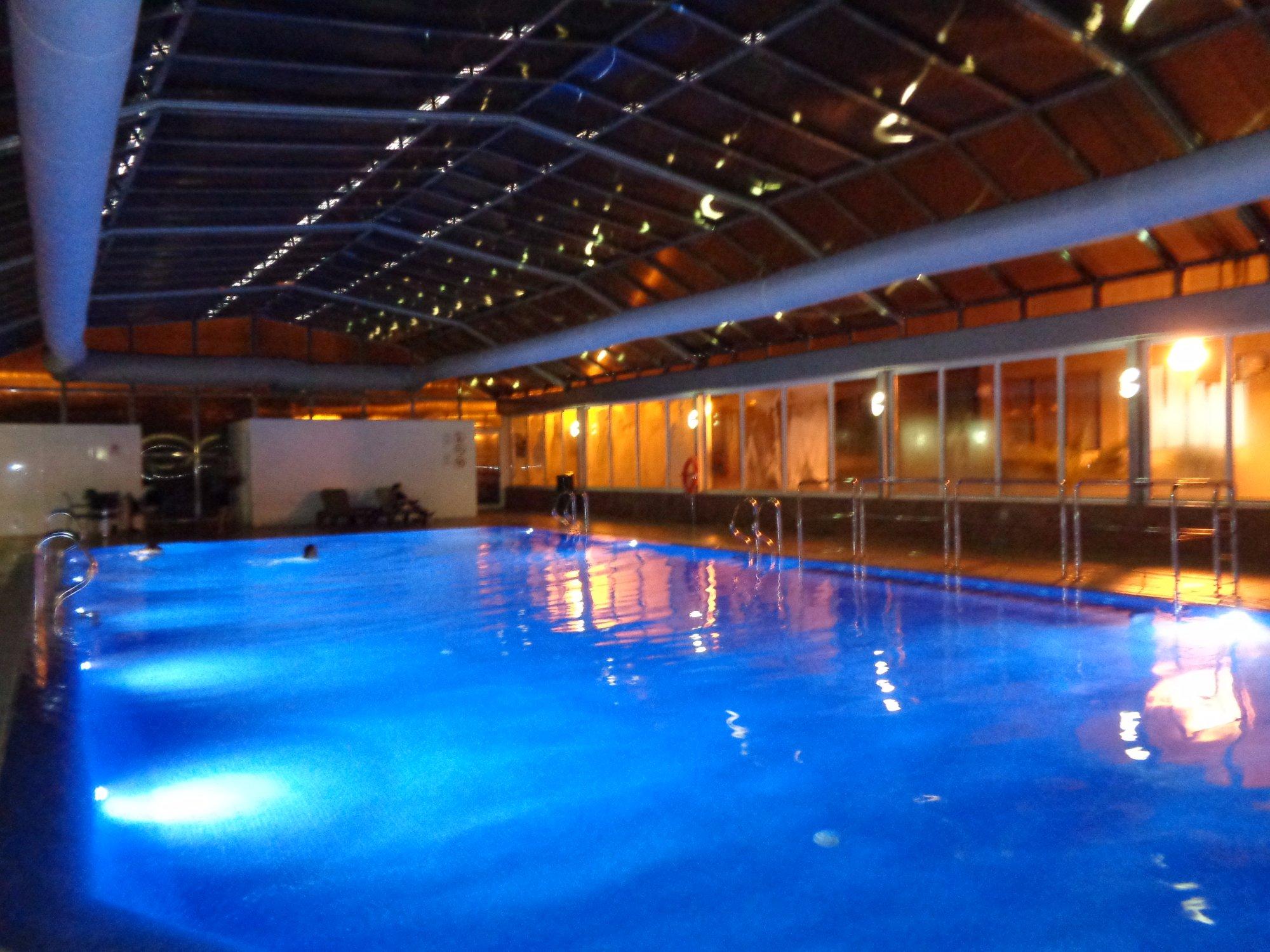 Hotel Helios Lloret de Mar